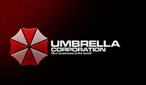 umbrella-corporation-fake-company