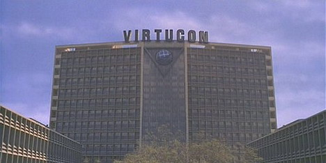 virtucon-fake-company