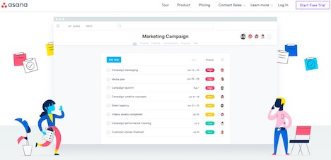 asana-team-collaboration- tool