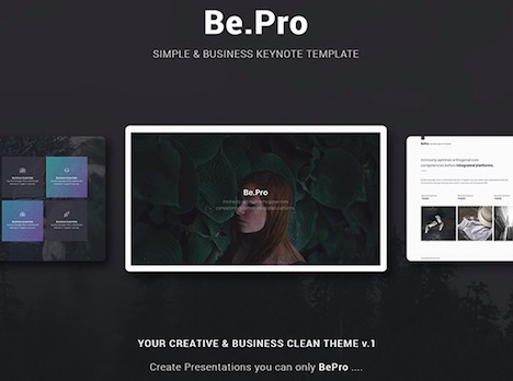 bepro-simple-business-theme