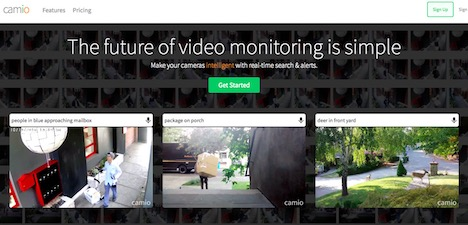 camio-video-monitoring-system