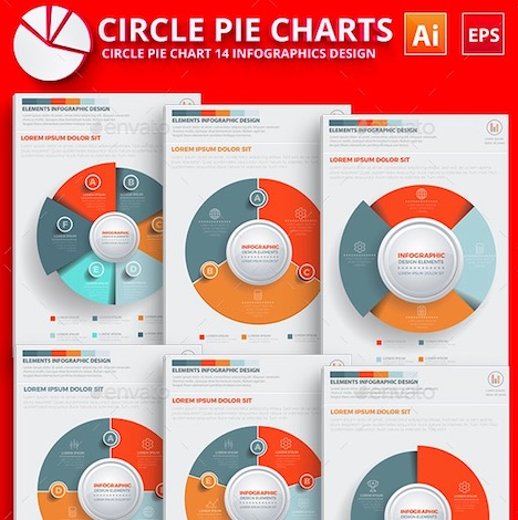circle-pie-chart-infographic