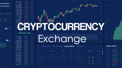 cryoto-exchange-platforms