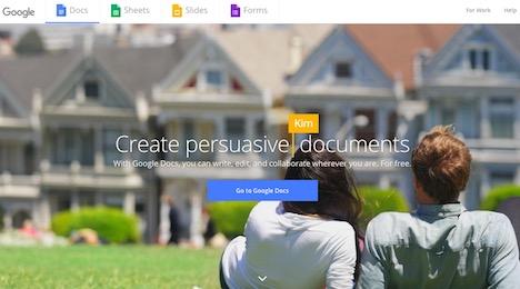 google-docs-sharing-tool