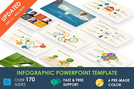 infographic-powerpoint-template
