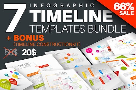 infographic-timeline-bundle
