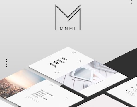 mnml-keynote