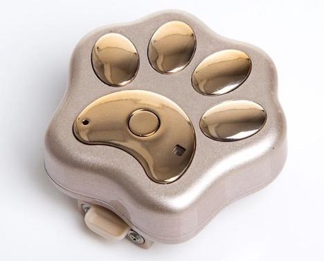 paw-tracker