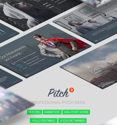 pitch-3-professional-pitch-deck-keynote-template