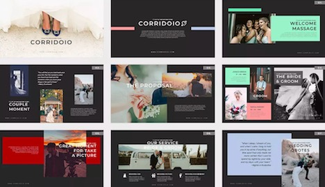 pritacio-beauty-keynote-template