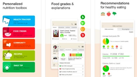 fooducate-nutrition-tracker