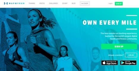 mapmyrun-health-fitness-app