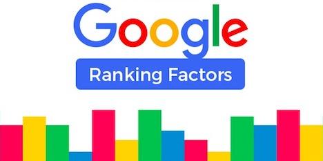 most-important-google-ranking-factors
