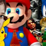 Most Popular Video Game Characters of All Time