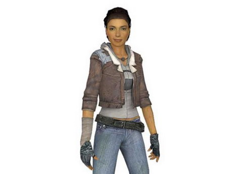 alyx-vance-female-video-game-character