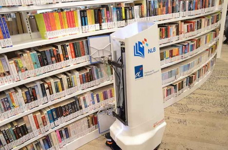 automated-robot-librarian