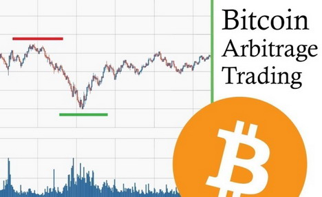 bitcoin-cryptocurrency-arbitrage-trading
