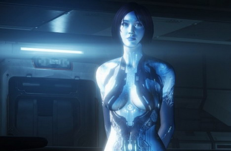 cortana-female-video-game-character