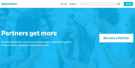 dailymotion-partner