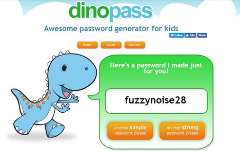 dinopass-password-generator-for-kids
