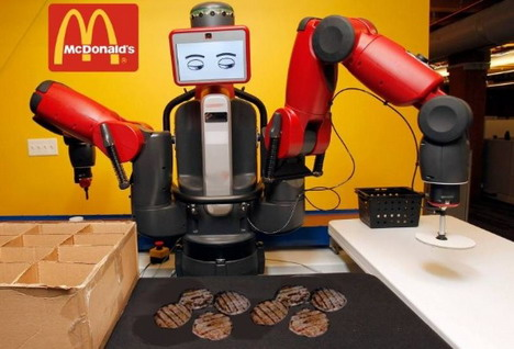 fast-food-robot-worker