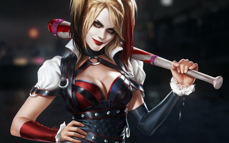 harley-quinn-female-video-game-character