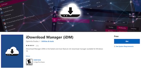 idownload-manager