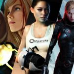 20 Most Influential Female Video Game Characters of All Times