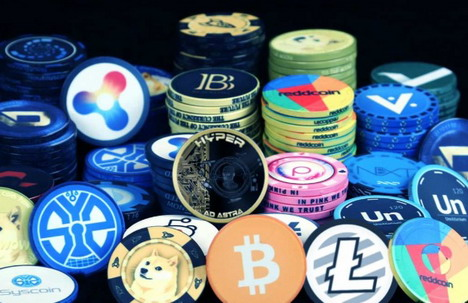 How to diversify cryptocurrency