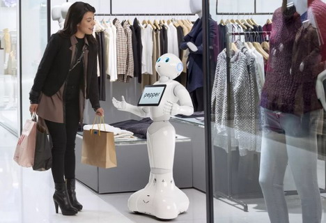 retail-sales-robot