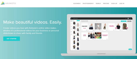 animoto-online-video-maker