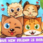 Top 40 Best Virtual Pet Mobile Apps