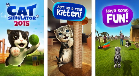 cat-simulator-app