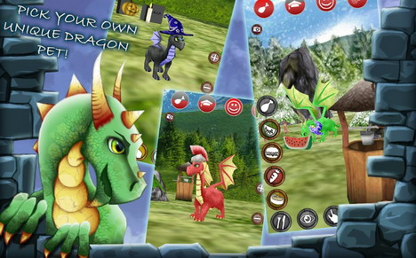 dragon-pet-app