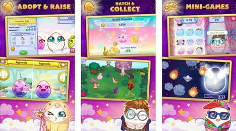 eb65b3d274bd Top 40 Best Virtual Pet Mobile Apps - Quertime