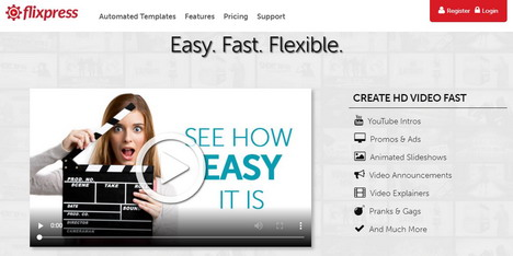 flixpress-online-video-maker