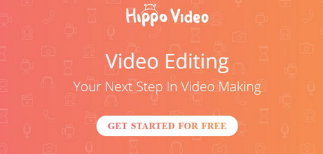 hippo-video-editing