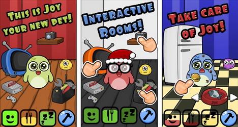 joy-virtual-pet-game