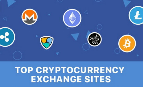 top-cryptocurrency-exchange-sites