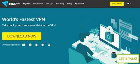 hide-me-fastest-vpn-service