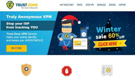 trustzone-best-vpn-service