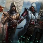 Will the New Assassin's Creed Game be Set in the Viking Age?