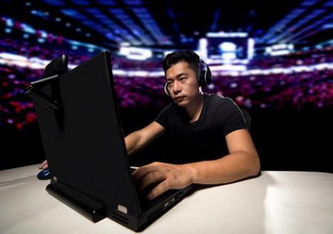e-sport-gamer