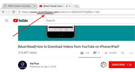 youtubepaw-download-videos