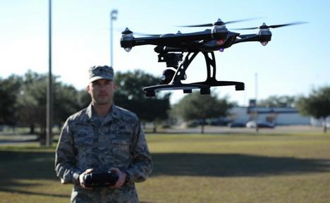 drone-battle-field