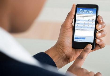 mobile-polling-survey
