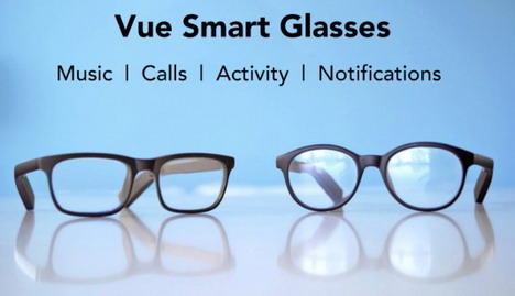 vue-smart-glasses